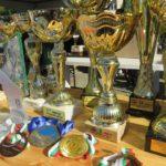 Спортна алея на славата в Севлиево