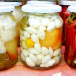 Туршиите в българската кулинарна традиция
