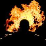 Щракнаха белезниците на подпалвач, драснал клечката на къща
