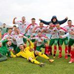 Габровски таланти донесоха победа на България над Исландия