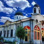 Габровската духовна околия ще покаже съхраняваните си светини