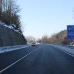 Пътищата в Габровско са мокри, но почистени и опесъчени