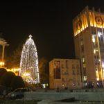 Коледната елха в Габрово ще светне с Квартет Destiny и лазерно шоу