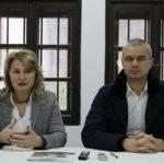"""Пепа Сомлева ще представлява и ПП """"Възраждане"""" в местния парламент"""