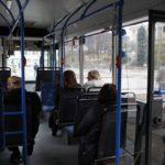 Нови автобуси в Габрово и информационни табла по спирките