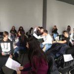 Младежи споделят знания в борбата срещу трафика на хора