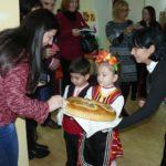 """Габровската ДГ """"Радост"""" посрещна гости от Португалия (снимки)"""