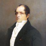 Портрет на Априлов е акцент в Художествената галерия през ноември