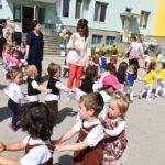 Спад с 5% на местата в детските ясли в област Габрово