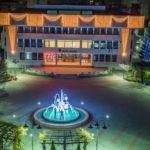 Коледните светлини на Севлиево грейват на 1 декември