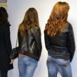 Белезници за две млади жени от Габрово при акция за наркотици