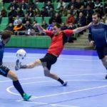 Без ограничение за играчи от Трета лига в турнирa по минифутбол