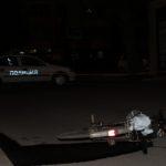 Внесоха обвинението на шофьор, убил на място велосипедист
