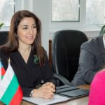 Посланикът на Азербейджан посети Габрово
