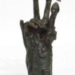Ръката на бог Сабазий е културна ценност на месеца в РИМ – Габрово