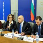 Над 5 милиарда евро са договорени до момента по оперативните програми