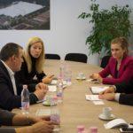 Бизнесът поиска нов пътен възел край Севлиево
