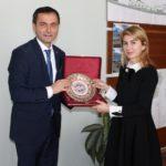 Генералният консул на Турция посети Габрово