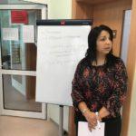Обучаваха представители на социалните услуги за деца и младежи с увреждания