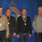 Габровски полицай със златен медал от републиканско