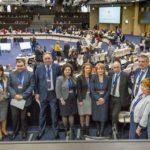 Областният участва в среща на високо ниво с министрите на туризма