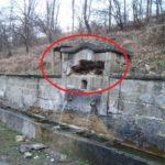 Вандали посегнаха на Голямата чешма в Баевци
