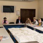 Областният свика директори на лечебни заведения