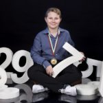 Повод за гордост: Габровски математик покори световен връх!