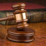 Затвор за мъж, карал пак без книжка и рецидивист с поредна кражба