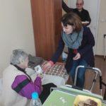 КНСБ – Габрово с благороден жест към социален дом за Баба Марта