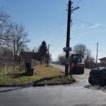 Ремонтират улици в севлиевските села