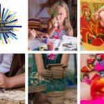 Европейски дни на художествените занаяти 2018 в Боженци