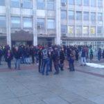 """Кметът на Габрово се среща с жители от ул.""""Мирни дни"""""""