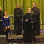 Благотворителният концерт за новия храм в Габрово събра 4 356 лв.