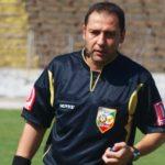 Георги Йорданов стана заместник шеф на съдиите в България