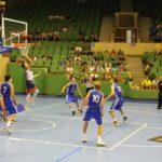 Габрово отново ще бъде домакин на летен баскетболен камп