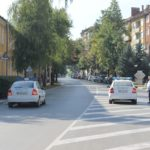 Временно затварят за движение части от центъра на Габрово на 2 април