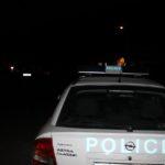 Пияна шофьорка подкара кола без номера, а неин колега – друсан!