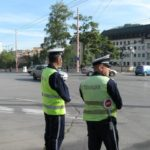 Пътна полиция започва акция за колани от днес до неделя