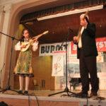 Дияна Делуди отново на първо място от национален конкурс