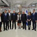 Откриха съвместно българо – израелско дружество в Габрово
