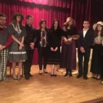 """""""Смехоранчетата"""" зарадваха жителите на Крамолин за Деня на театъра"""