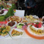 """Иновации в хранителния бранш, дегустации на храни и напитки на """"Семе българско"""""""