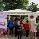 "Двеста деца творят за инициативата ""Шанс за бебе"""