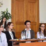 Дебати в НАГ разгръщат словесния потенциал и възпитават лидери