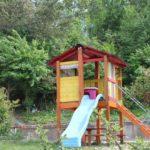 Две детски площадки ще бъдат обновени