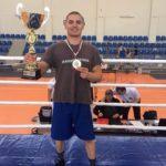 Христо Златев стана шампион по бокс при мъжете