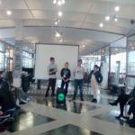 Габровски доброволци участваха в ХІ-та Национална младежка среща
