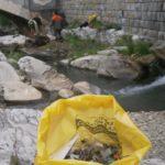 Пролетното почистване на Габрово събра 212 тона отпадъци