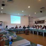 Невена Петкова участва в кръгла маса за административното обслужване